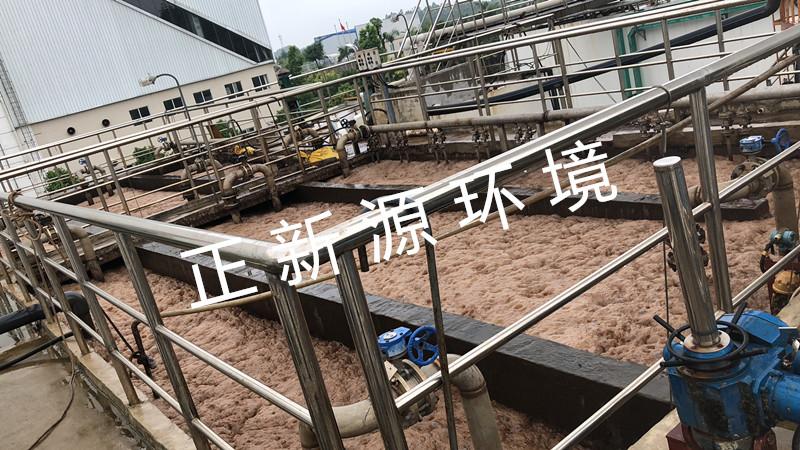 ZW曝气器-广西垃圾渗滤液